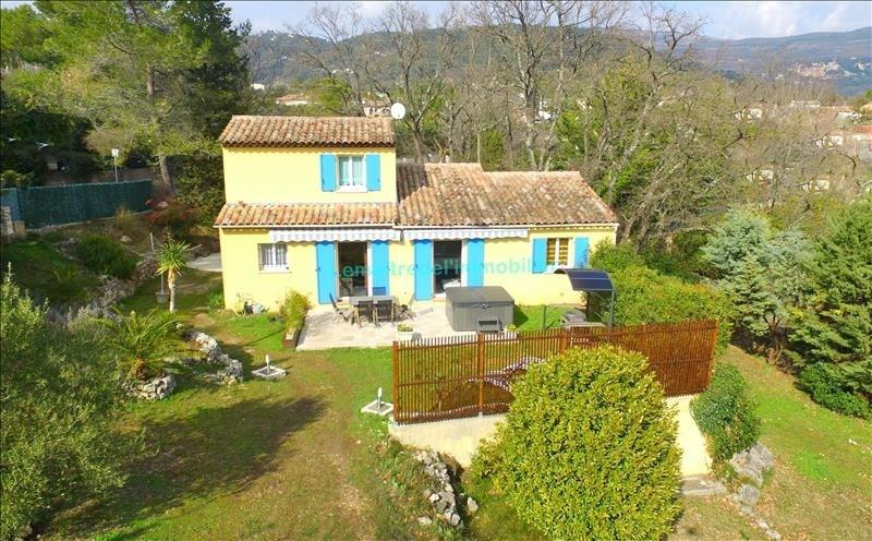 Vente maison / villa Peymeinade 434000€ - Photo 14