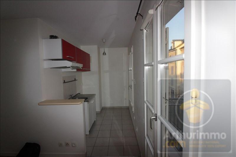 Location appartement Rambouillet 706€ CC - Photo 2