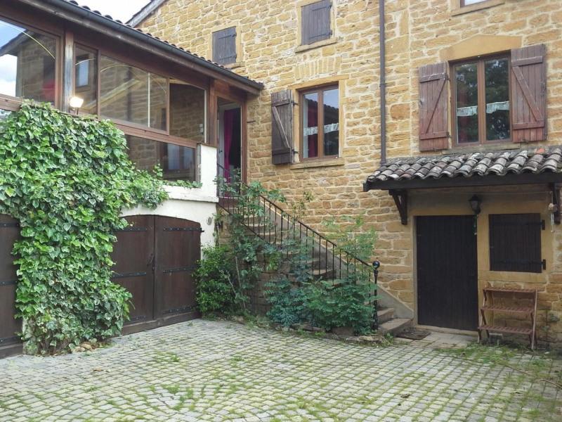 Sale house / villa Liergues 295000€ - Picture 13
