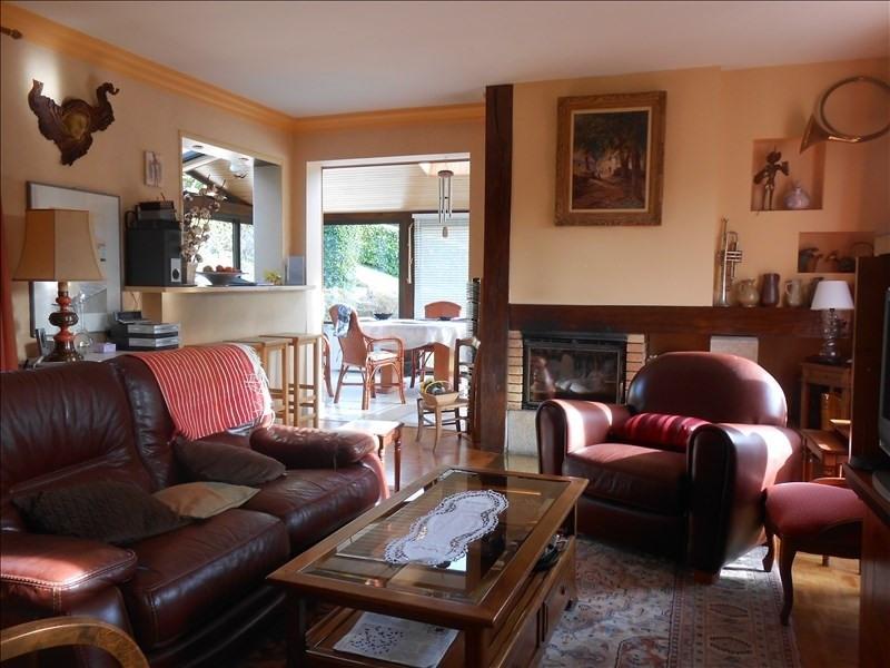 Sale house / villa Quimper 234300€ - Picture 2