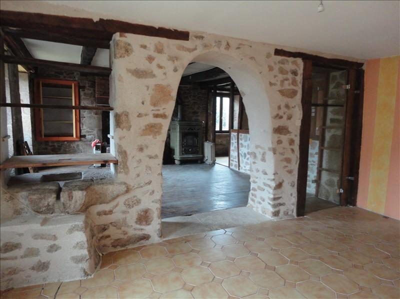 Sale house / villa Aixe sur vienne 85600€ - Picture 1