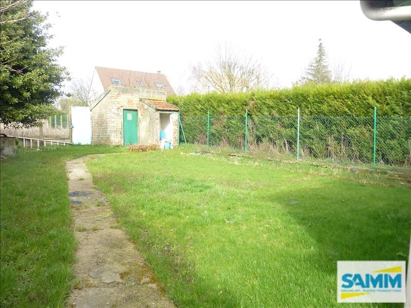 Sale house / villa Ballancourt sur essonne 237000€ - Picture 2