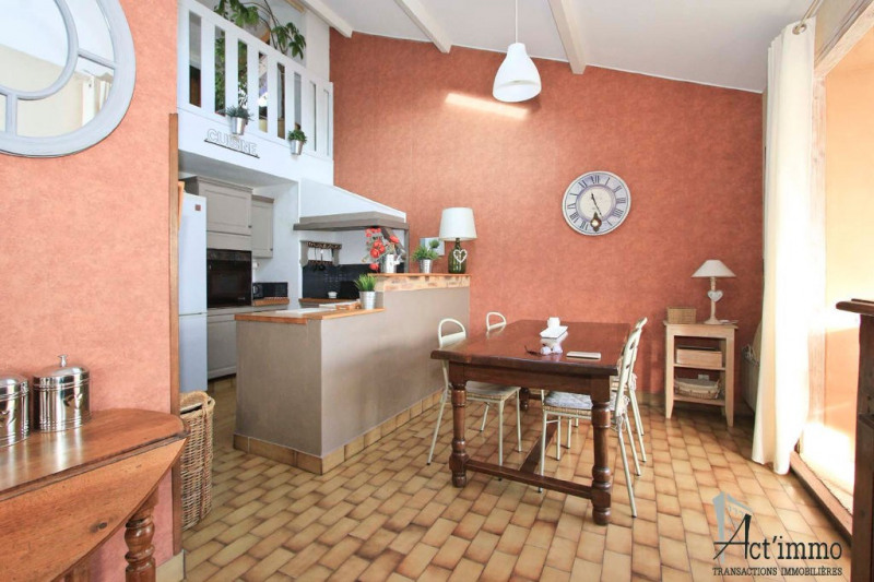 Vente appartement Seyssins 314 000€ - Photo 6