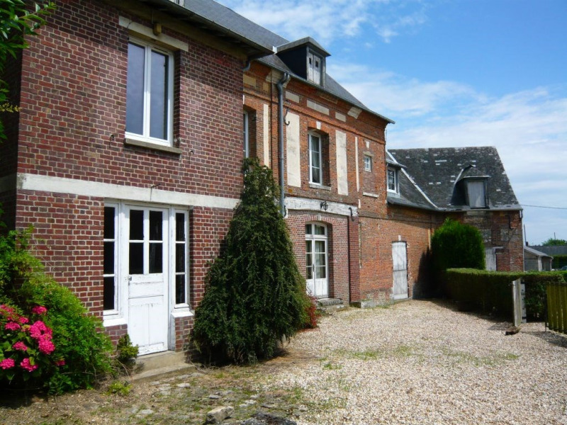 Vente maison / villa Saint clair sur epte 195 000€ - Photo 10