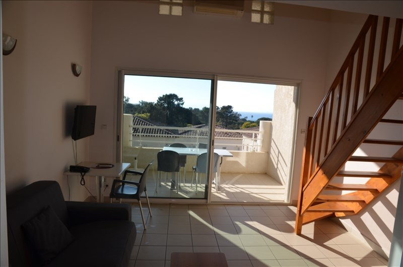 Vente appartement Porticcio 235 000€ - Photo 3