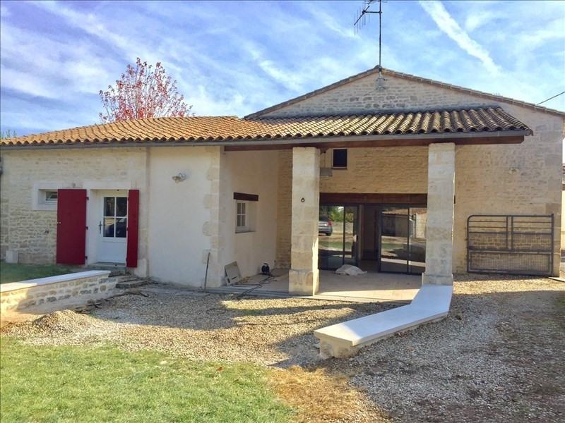 Location maison / villa Niort 1040€ CC - Photo 1