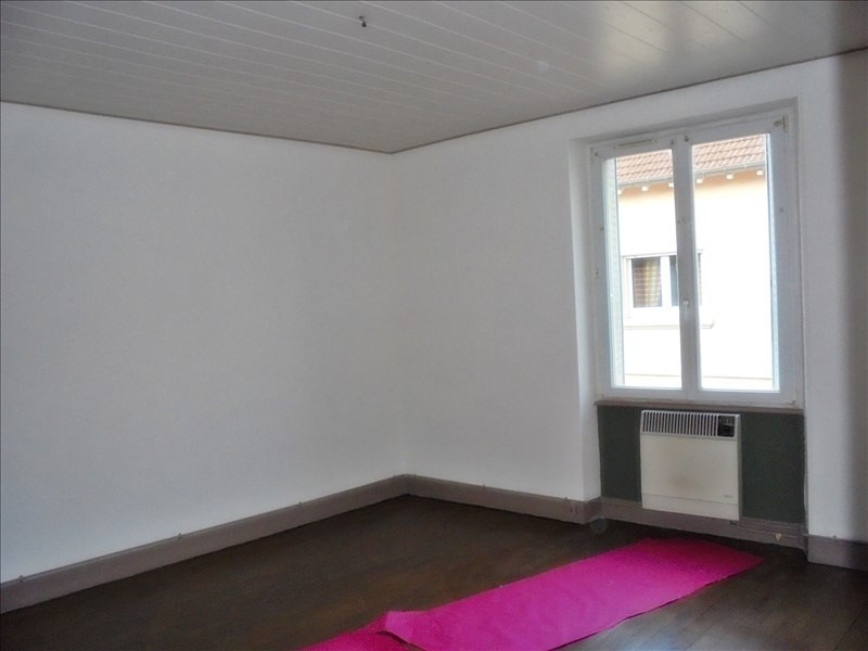 Rental apartment Raon l etape 350€ CC - Picture 4