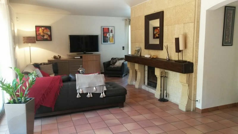 Vente de prestige maison / villa Marseille 9ème 849000€ - Photo 3