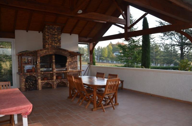 Vente de prestige maison / villa Valencin 580000€ - Photo 7