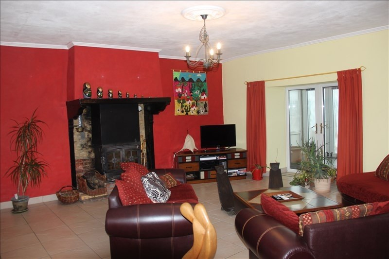Vente maison / villa St aubin des chateaux 206500€ - Photo 3