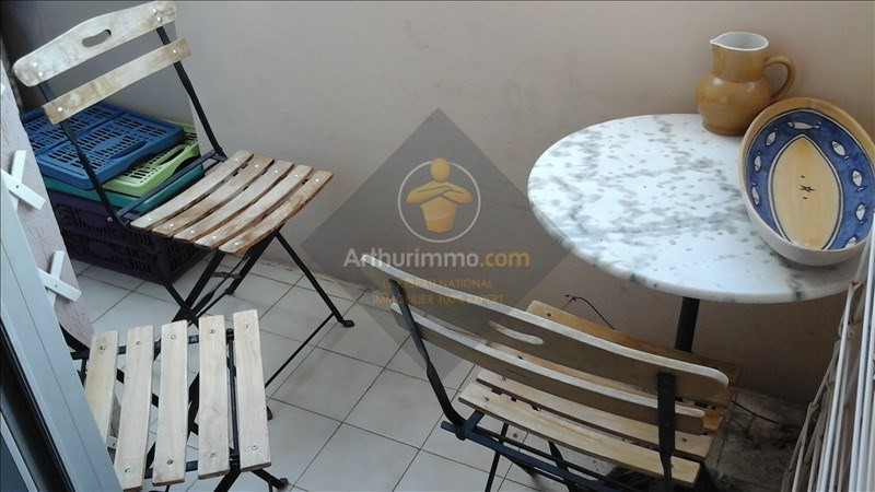 Investment property apartment Sete 67000€ - Picture 4