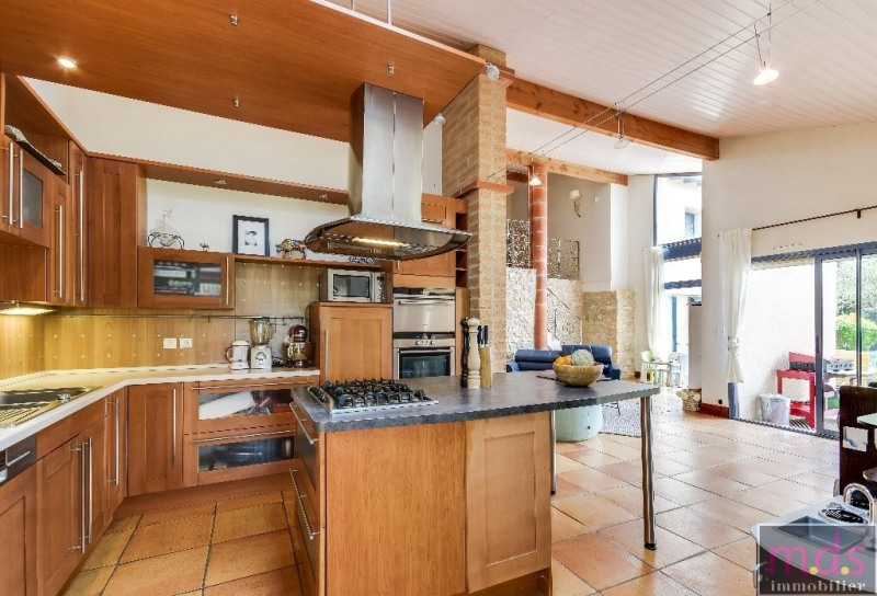 Vente de prestige maison / villa Balma 15 mn 736000€ - Photo 3