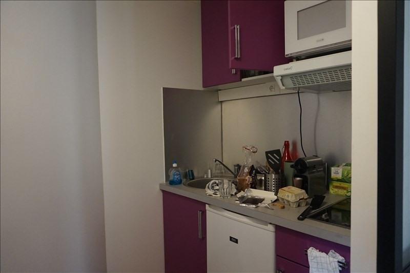 Vente appartement Toulouse 149750€ - Photo 3