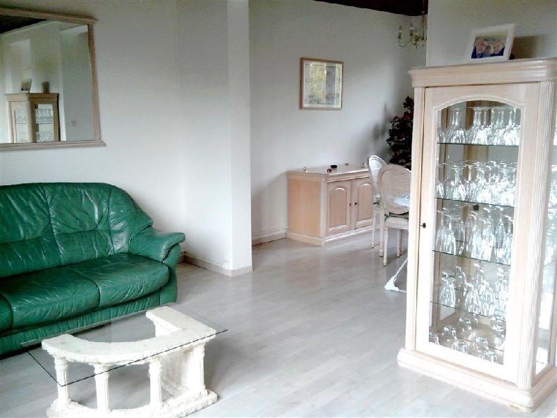 Vente appartement Ste genevieve des bois 167000€ - Photo 1