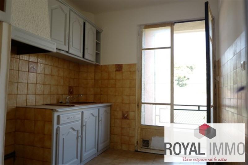 Sale apartment Toulon 106500€ - Picture 2