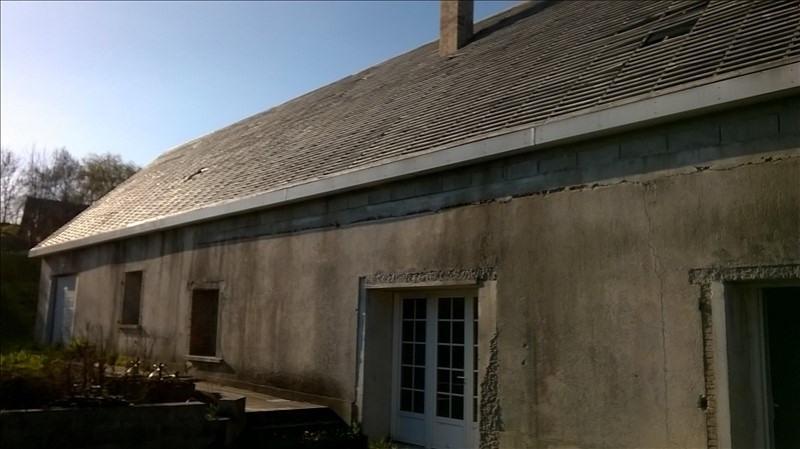Sale house / villa Froberville 149000€ - Picture 2