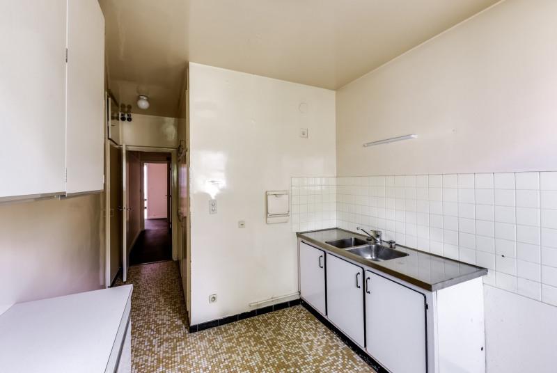 Vente de prestige appartement Paris 16ème 1275000€ - Photo 5