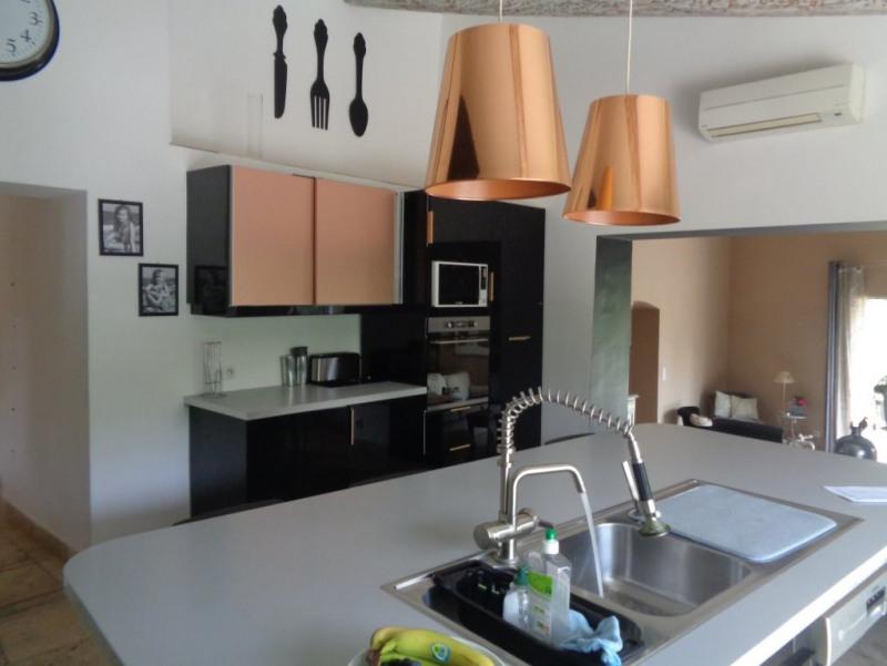 Vente maison / villa Salernes 399000€ - Photo 6