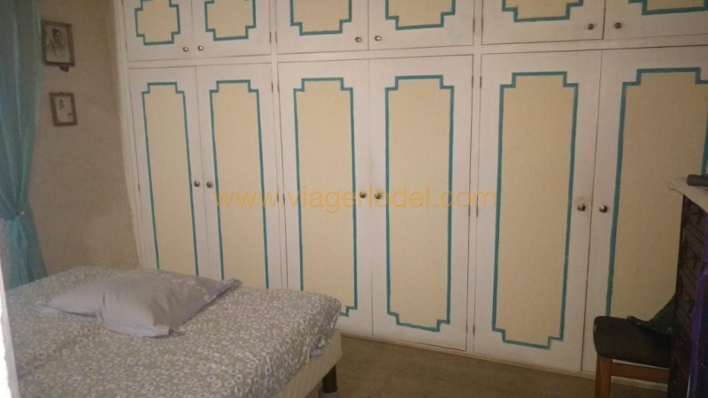 Life annuity house / villa Clarensac 79500€ - Picture 4