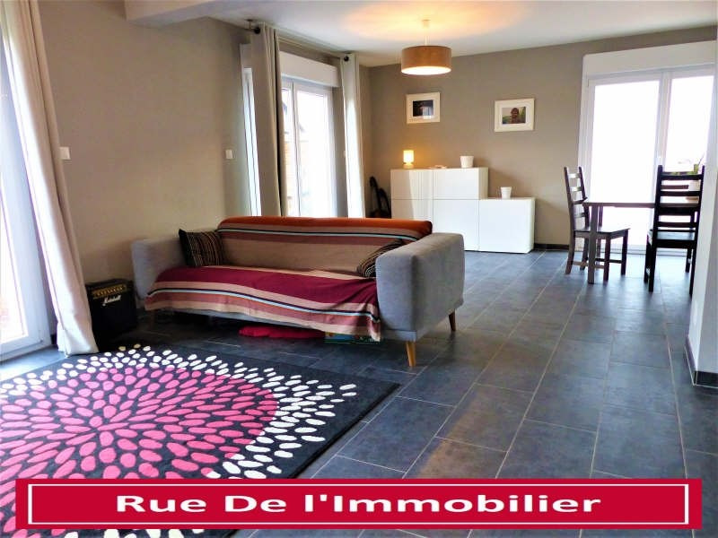 Vente maison / villa Drusenheim 288 749€ - Photo 5