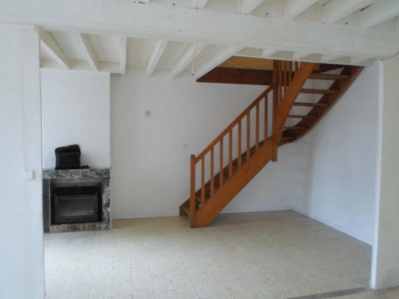 Vente maison / villa Vouzon 80000€ - Photo 6