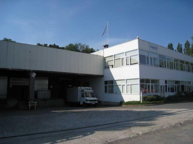 Location Local d'activités / Entrepôt Domont 0
