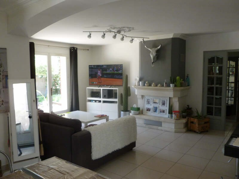 Vente maison / villa Rochefort du gard 379 000€ - Photo 7