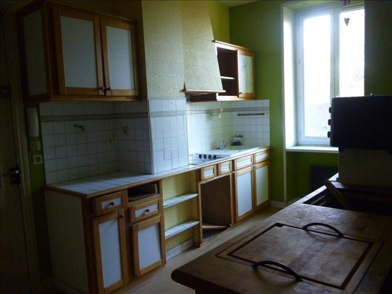 Vente appartement Nantes 137288€ - Photo 5