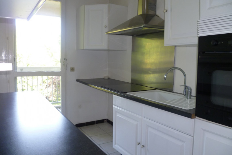 Sale apartment Margency 290000€ - Picture 3