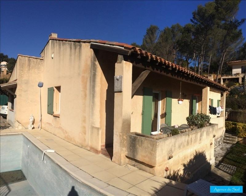 Vente maison / villa Peypin 419000€ - Photo 13