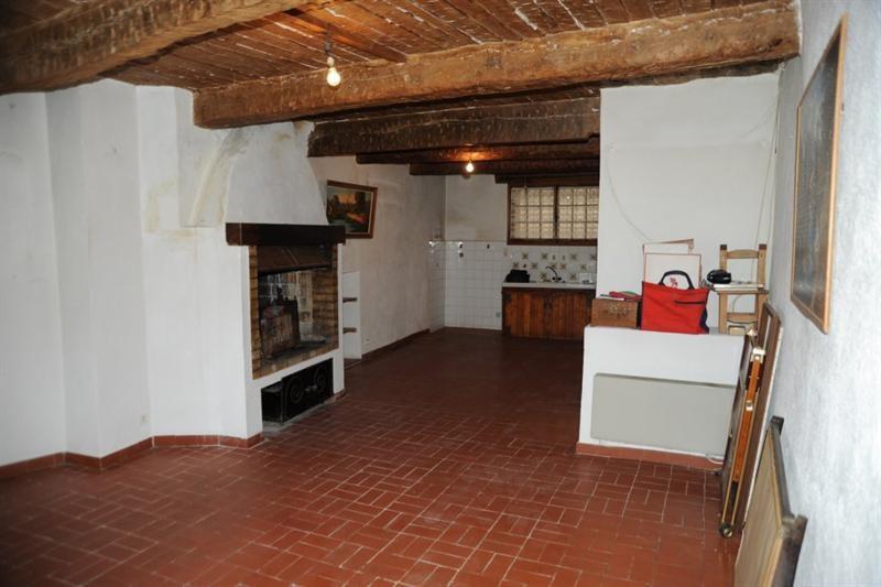 Maison de village Ubraye