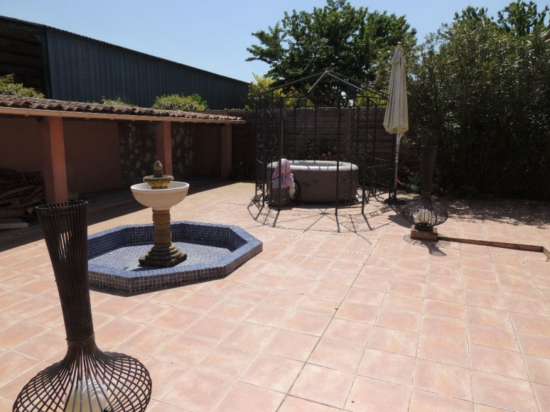 Sale house / villa Saint-sulpice-de-royan 380 000€ - Picture 15