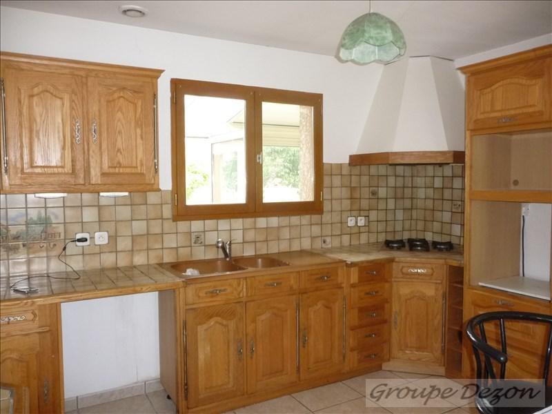 Vente maison / villa Launaguet 420000€ - Photo 5