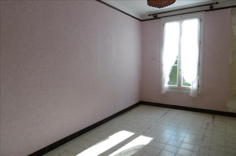 Verkoop  huis Nogent le roi 168900€ - Foto 4