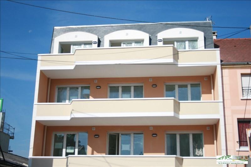 Sale apartment Draveil 162000€ - Picture 1