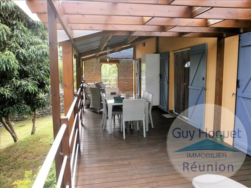 Vente maison / villa St pierre 415000€ - Photo 1