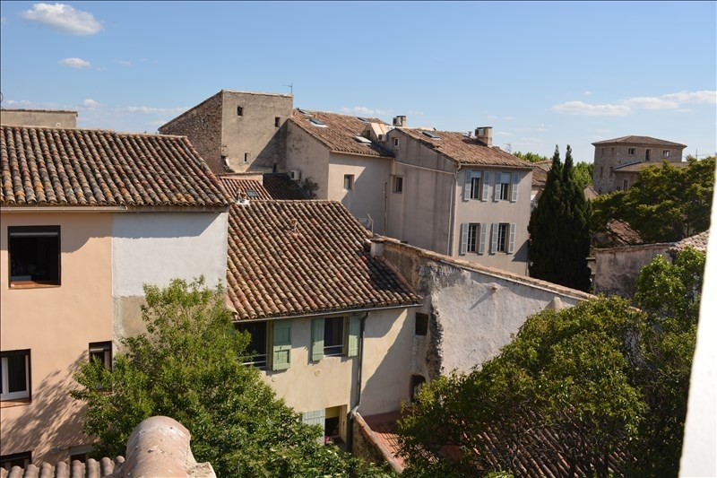 Vente appartement Carpentras 105 000€ - Photo 2