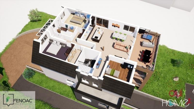 Venta  apartamento Geispolsheim 271000€ - Fotografía 5