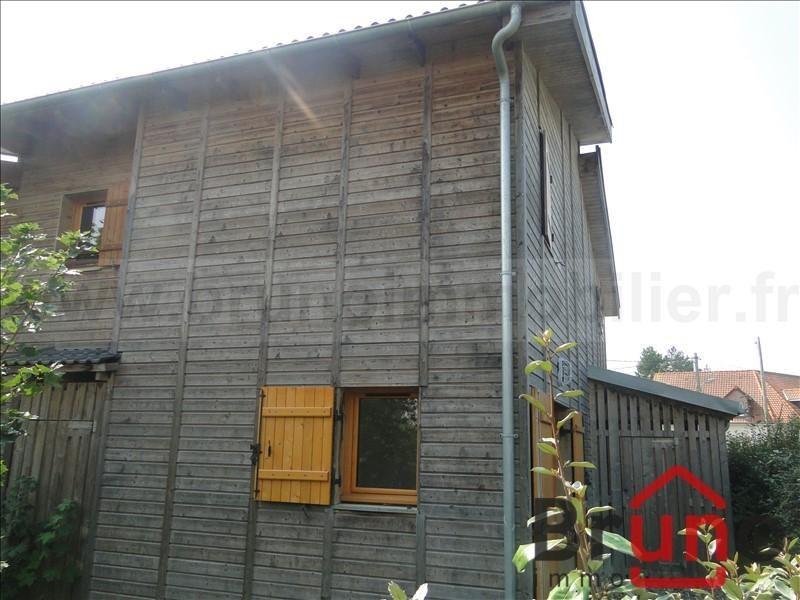 Verkoop  huis Le crotoy 119000€ - Foto 1