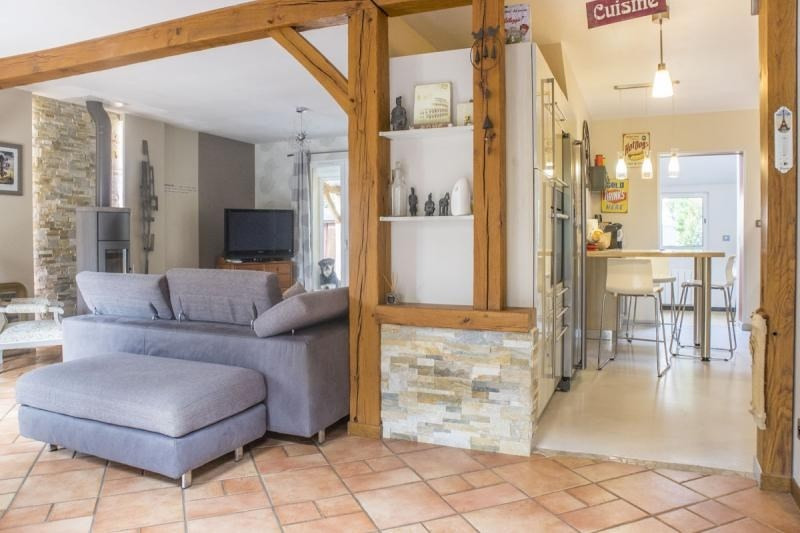 Vente maison / villa Les essarts le roi 389500€ - Photo 7