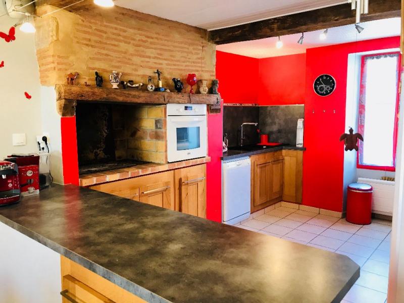 Sale house / villa Aignan 98000€ - Picture 3