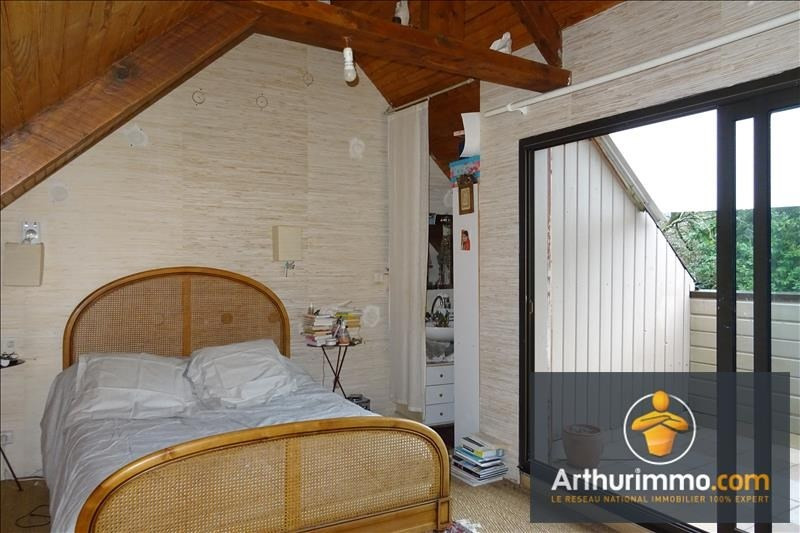 Vente maison / villa Boqueho 209000€ - Photo 7