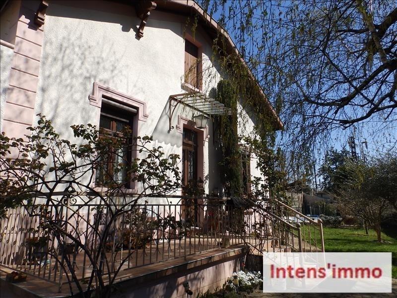 Vente maison / villa Romans sur isère 244000€ - Photo 1