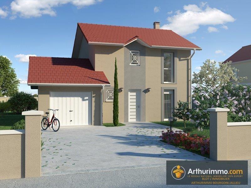 Vente maison / villa Ruy 258000€ - Photo 1