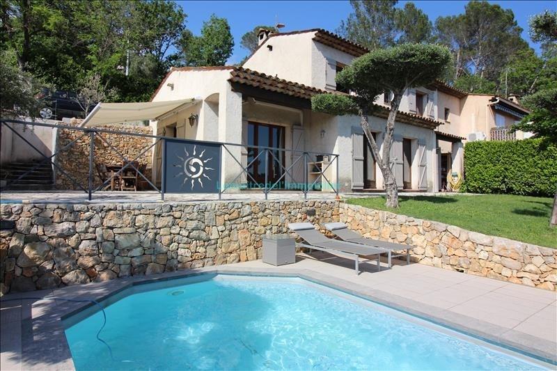 Vente maison / villa Peymeinade 399000€ - Photo 2