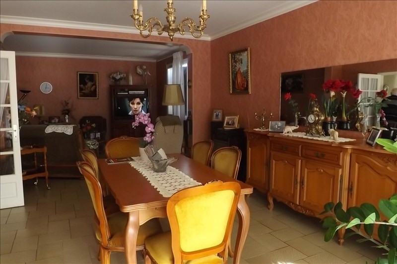 Sale house / villa Montpon menesterol 163000€ - Picture 4