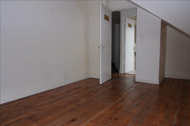 Locação apartamento Pierrefitte sur seine 989€ CC - Fotografia 3