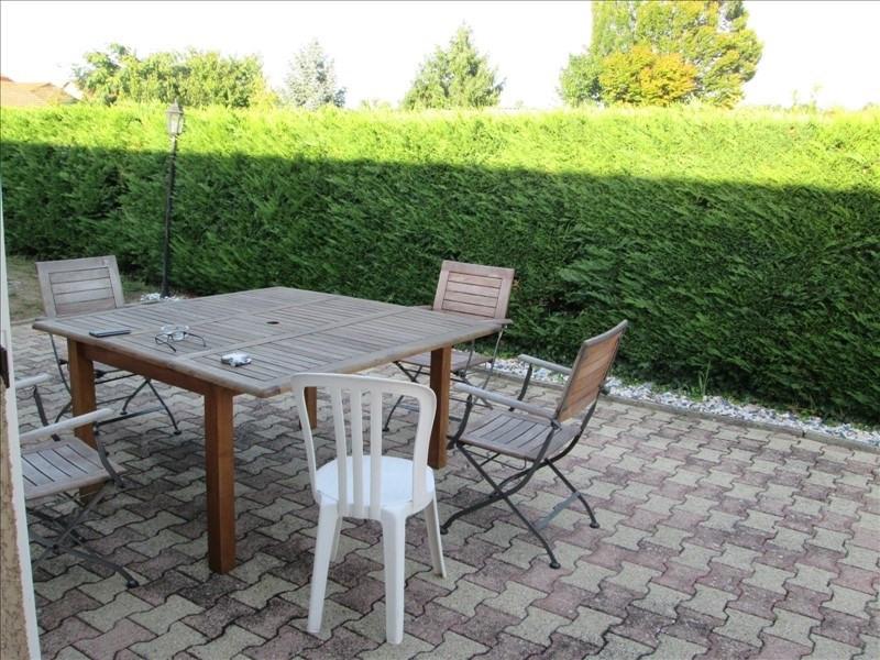 Sale house / villa Pont de vaux 195000€ - Picture 8