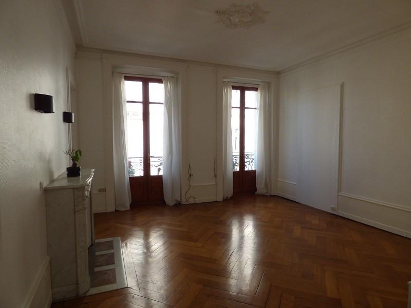 Alquiler  apartamento Aix les bains 720€ CC - Fotografía 1