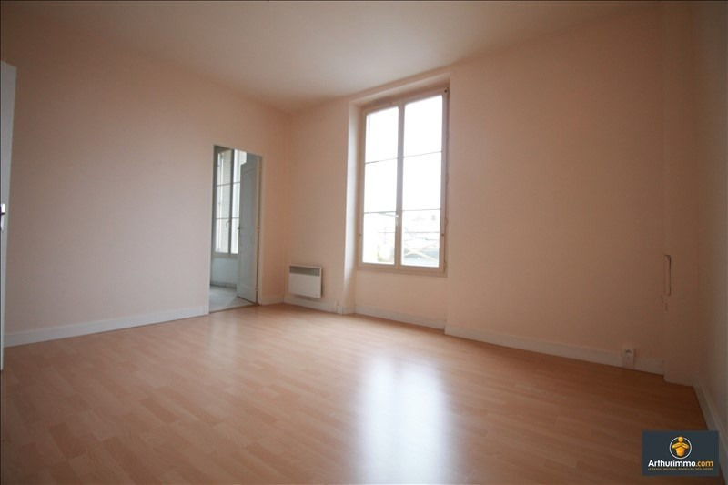 Vente appartement Ablis 110 000€ - Photo 1